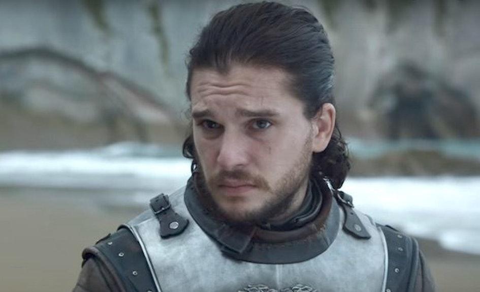 will daenerys hook up with jon snow