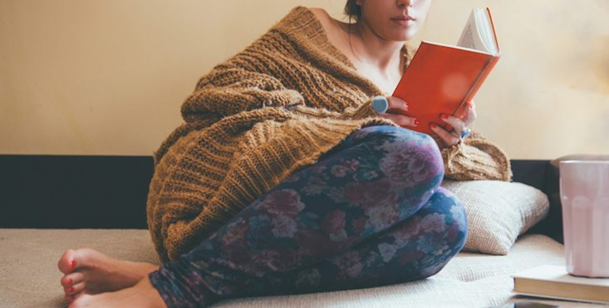 Books To Read This Fall That Are Perfect For The Season