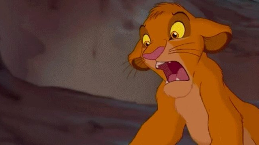 The Lion King Original Script Called For Scar To Raise Simba