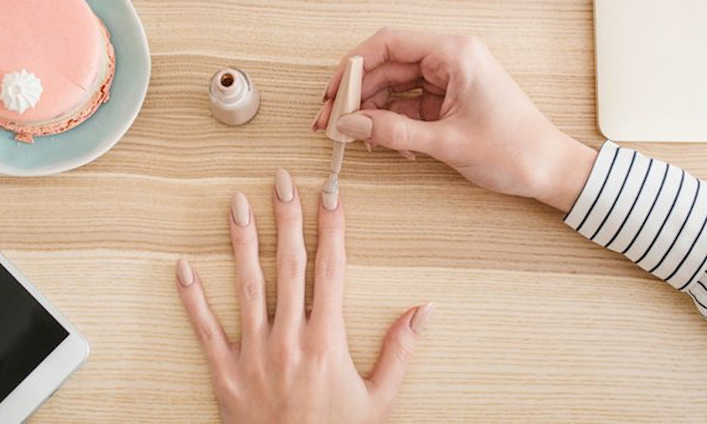 Gorgeous Fall Nail Trends You Need For Your Seasonal Instagram Pictures