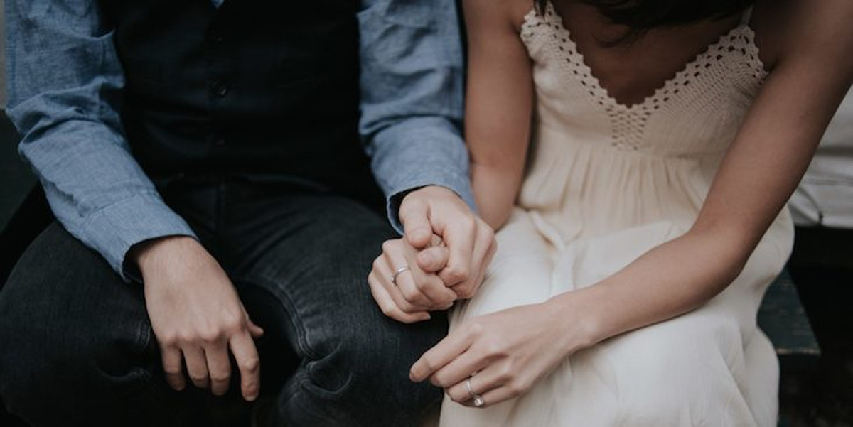 I'm Marrying My Long-Distance Boyfriend, Even Though I Know It's Going To Be Hard