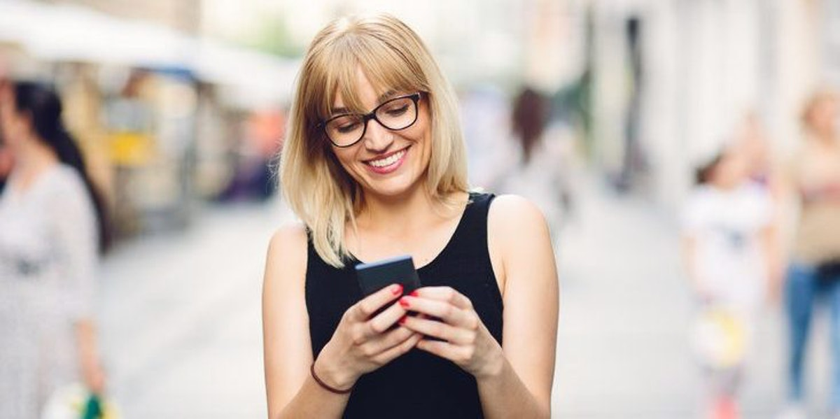 When your relationship has healthy texting habits, it's easier to communicate.