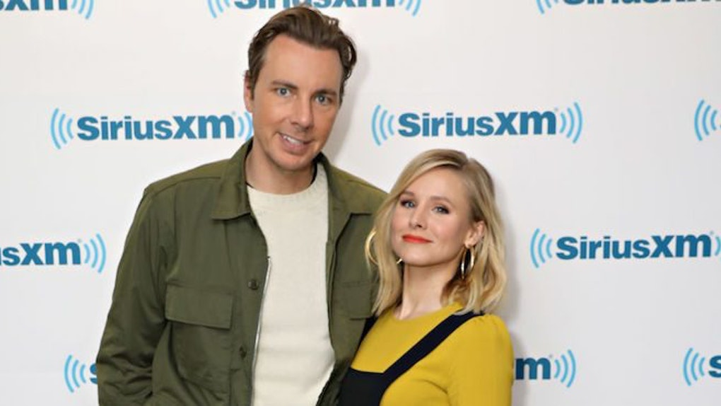 Kristen Bell & Dax Shepard's Breakup Story Is Actually So Reassuring