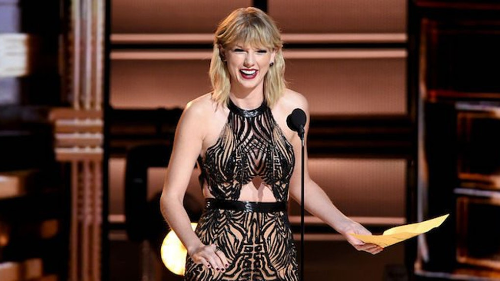 What Does Reputation Mean Taylor Swift S New Album Title Has Been Revealed