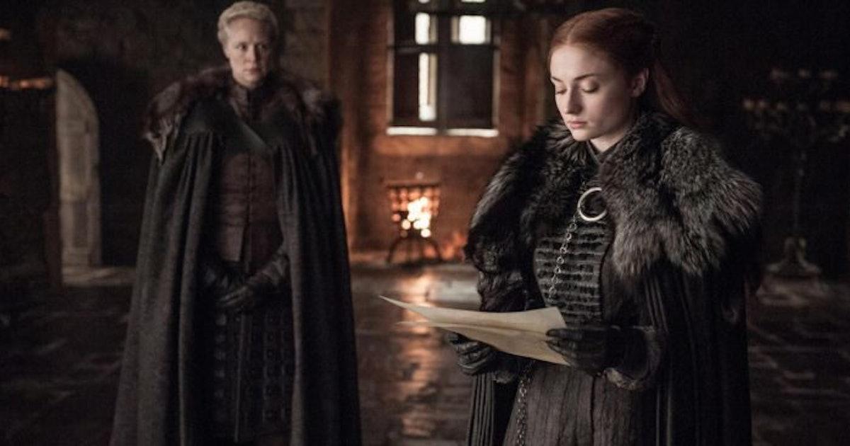 Game Of Thrones Fake Scenes Filmed To Avoid Spoilers