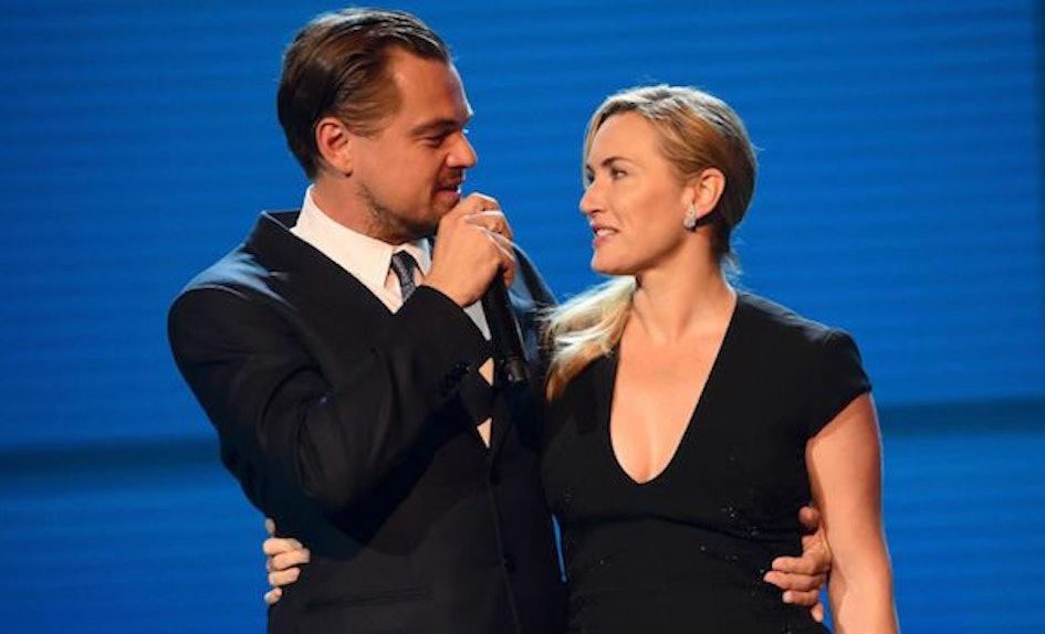 Kate Winslet,Leonardo DiCaprio,Leonardo DiCaprio Kate.