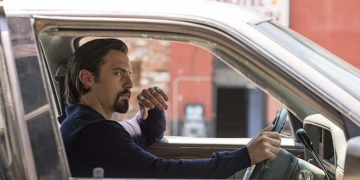 finest selection 77fed f4f66 Did Jack Die In A Fire On 'This Is Us'? Season 2 Premiere ...