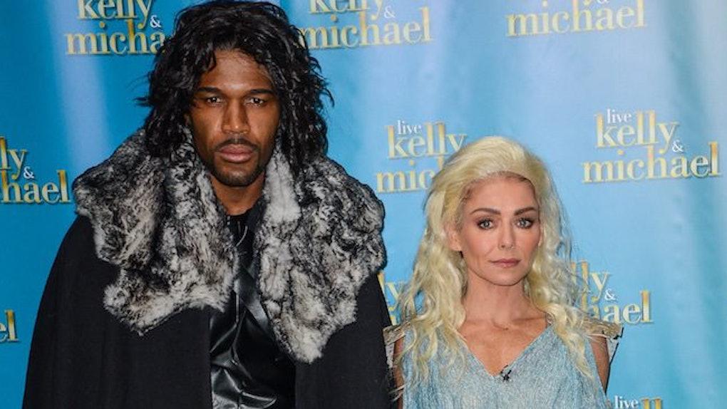Jon Snow Daenerys Couples Costumes To Slay Game Of