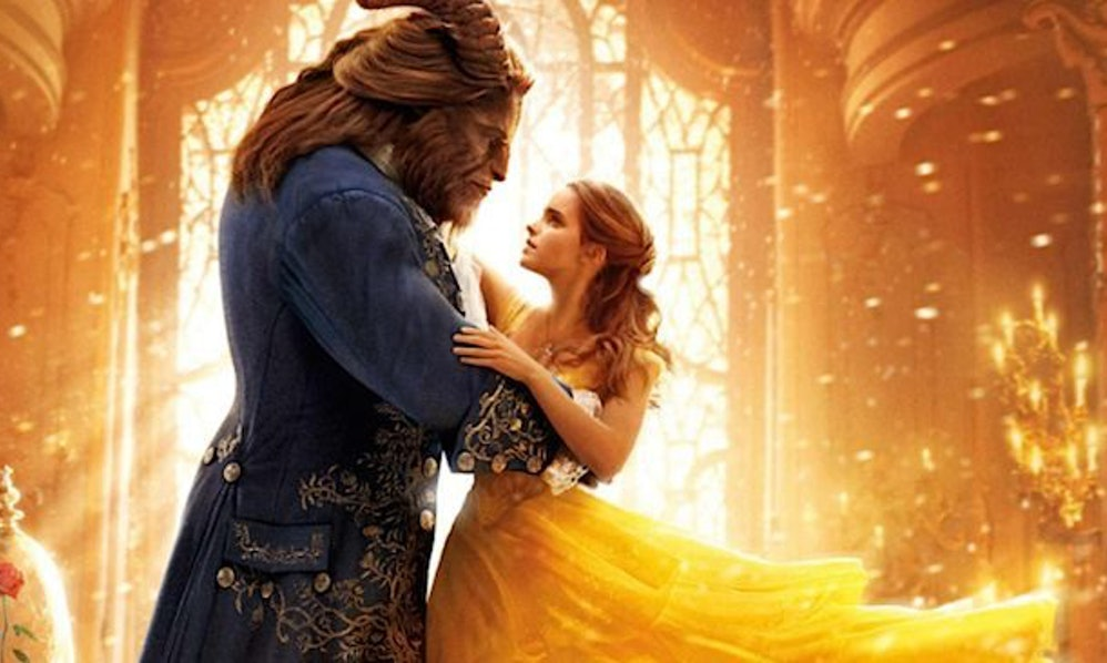 Diy beauty the beast costumes to try this halloween solutioingenieria Gallery