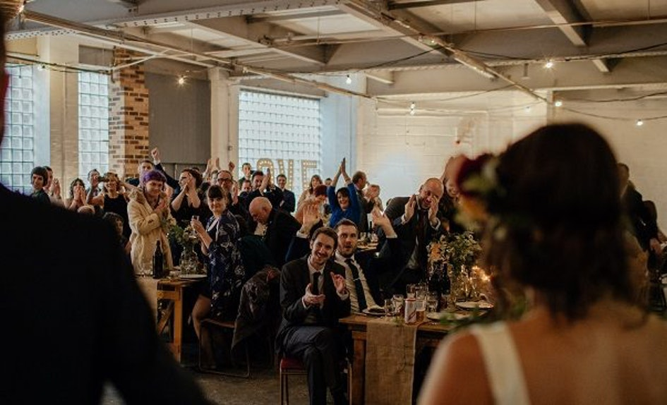 9 Fall Wedding Activities Your Guests Will Have Fun Doing At Your