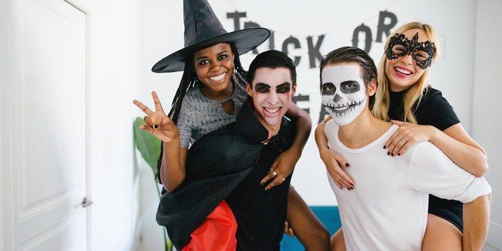 Sexy couple halloween costume ideas