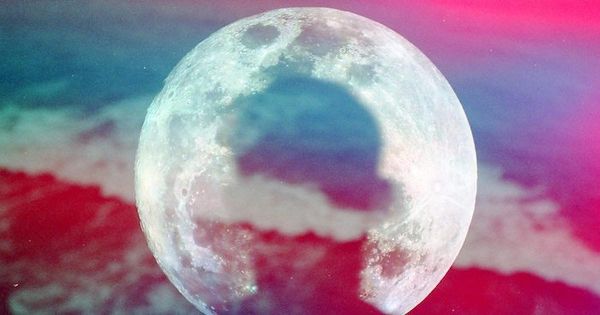 Waning Crescent Moon Astrology