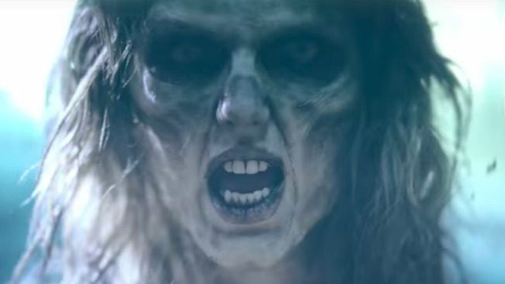 """Taylor Swift's Zombie Look In """"Look What You Made Me Do"""" Was """"Freeing,"""" Star Says"""