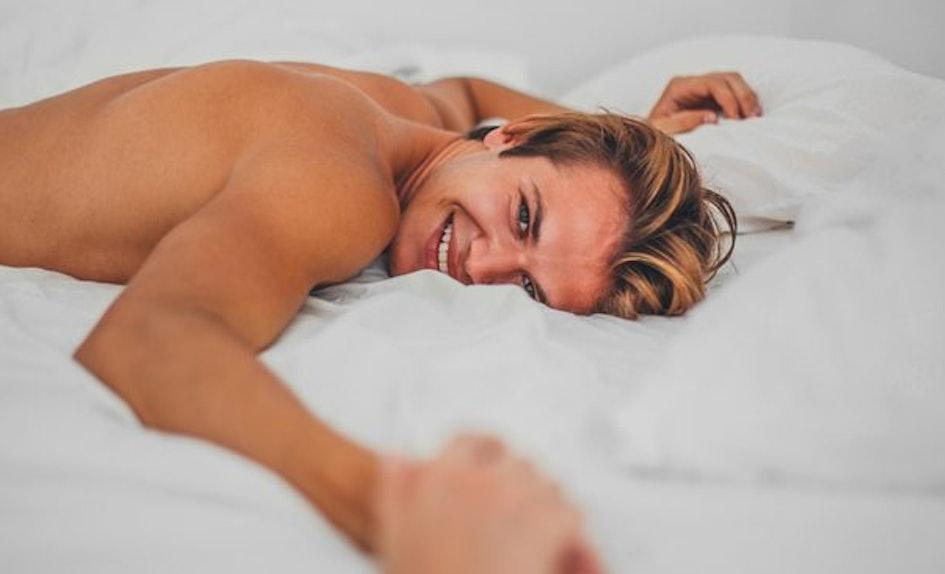 what men think when having sex