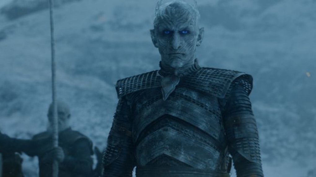 2e71423a 3 Night King Halloween Costumes For 'Game Of Thrones' Fans To Try ...