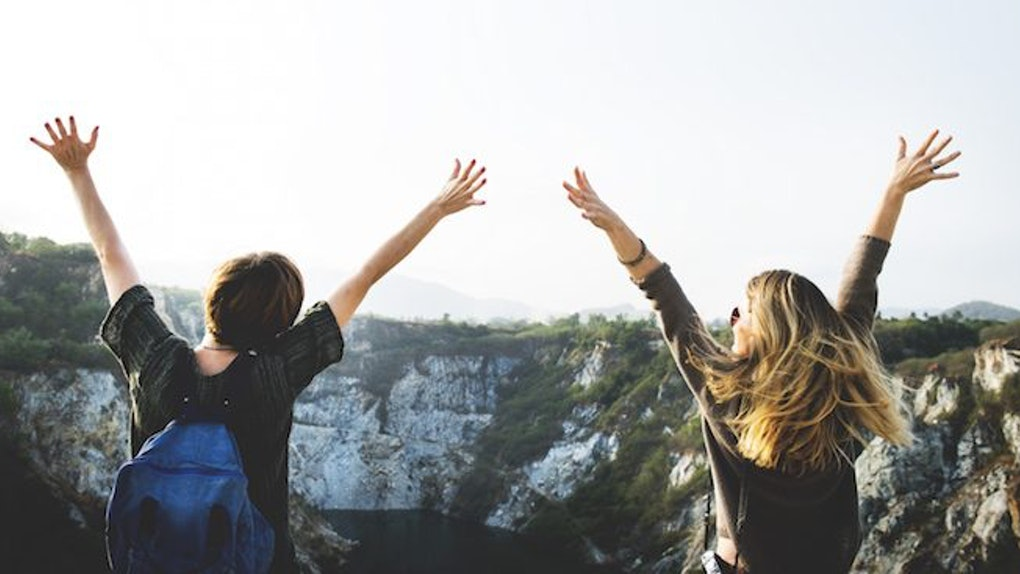 33 Instagram Captions For Hiking Pictures With Your Squad This Fall
