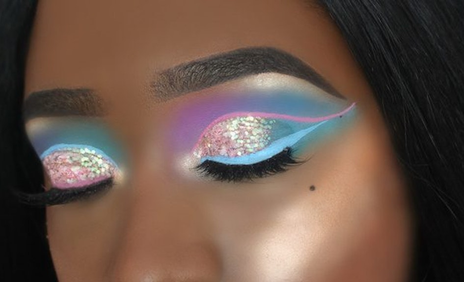 Easy Unicorn Makeup Tips To Look Majestic Af This Halloween