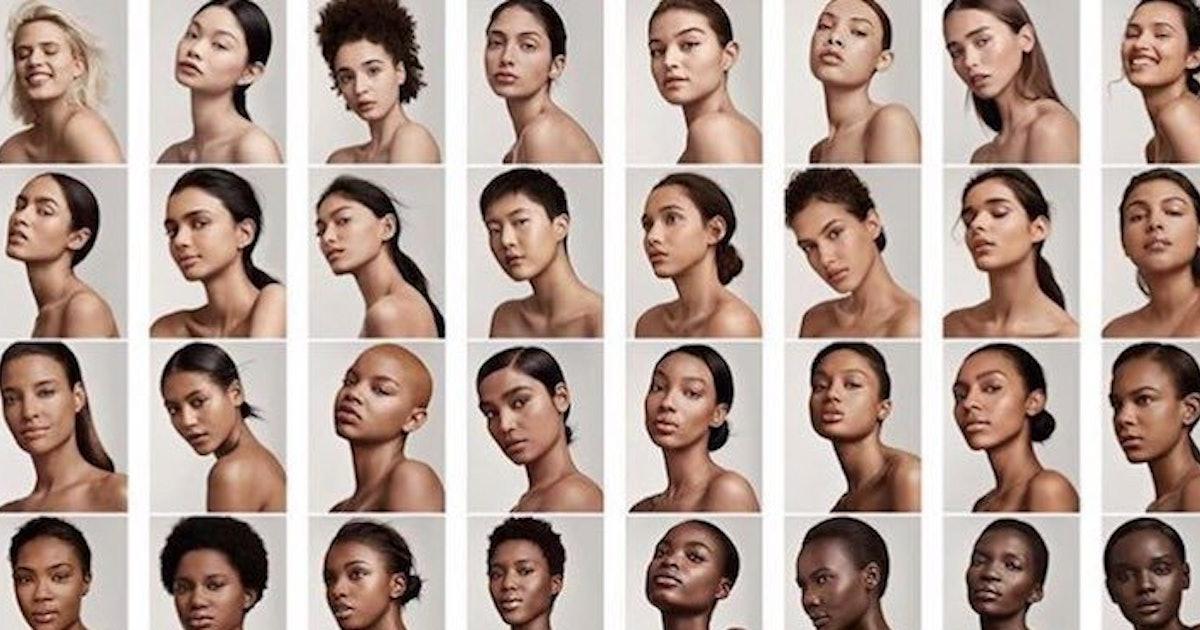 Rihanna Fenty Beauty Foundation Comes In 40 Shades Amp Quot 420