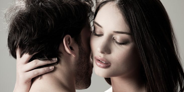 How to overcome shyness in the bedroom