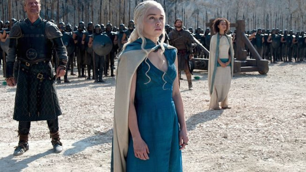 635796495 DIY Daenerys Halloween Costume Guide That Will Make Your Halloween The Best  One Yet