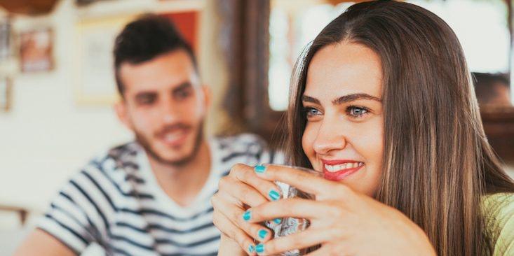 flirting moves that work on women photos free photos