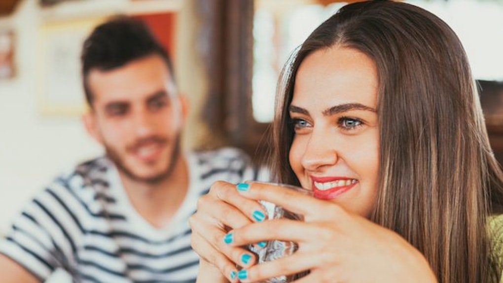 Is He Flirting With Me? 7 Ways Guys Flirt & Exactly What