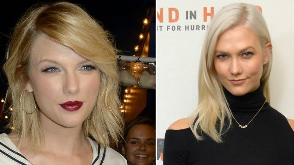 Are Taylor Swift And Karlie Kloss Still Friends Heres What