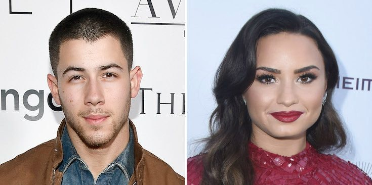 Ariana grande and nick jonas dating ms universe