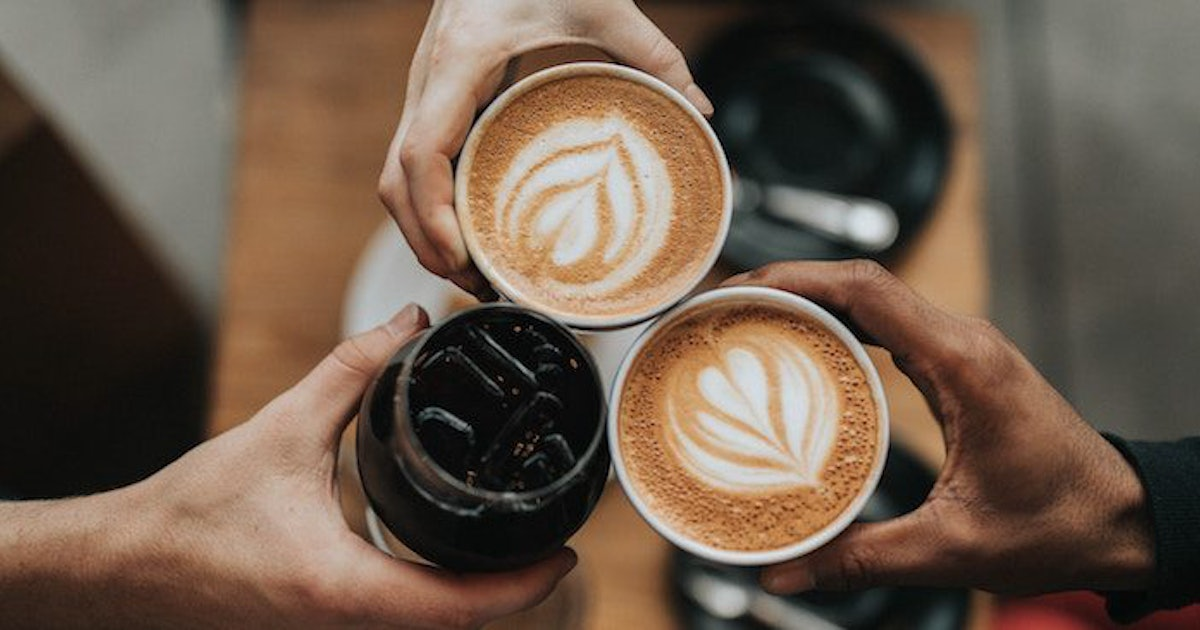 5f0b1ab941d 49 National Coffee Day Quotes For Your Brew-tiful Pictures