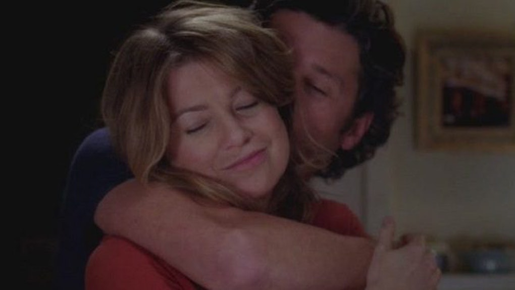 12 \'Grey\'s Anatomy\' Quotes From Meredith & Derek That Will ...