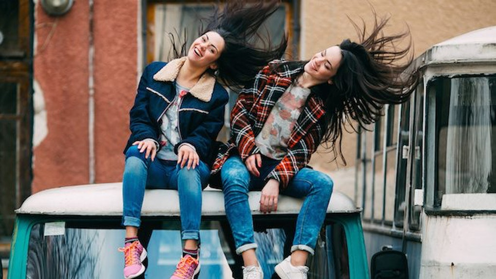 13 Reasons Why Your Best Friend Is So Special & Irreplaceable
