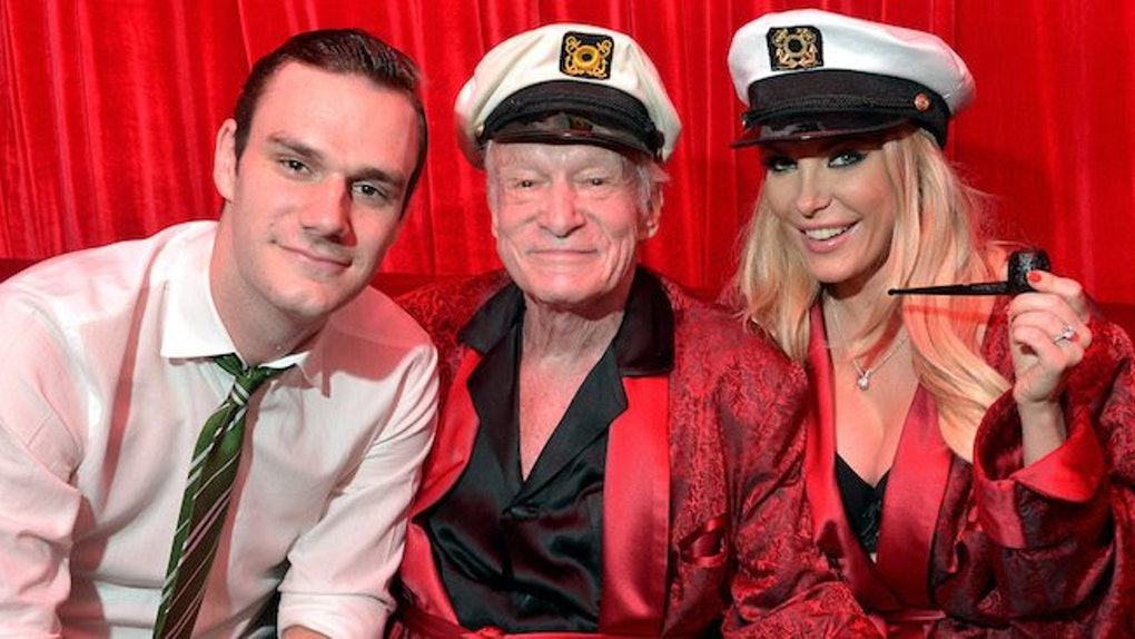 What Happens To Playboy After Hugh Hefner S Death There Are Some Steps