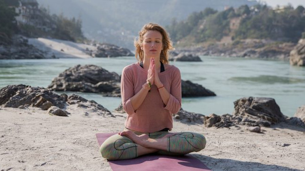 How To Breathe Through Stress By Using What You've Learned