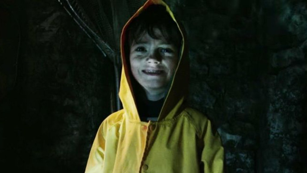 4 Georgie 'It' Costumes That Are Perfect To Terrify People