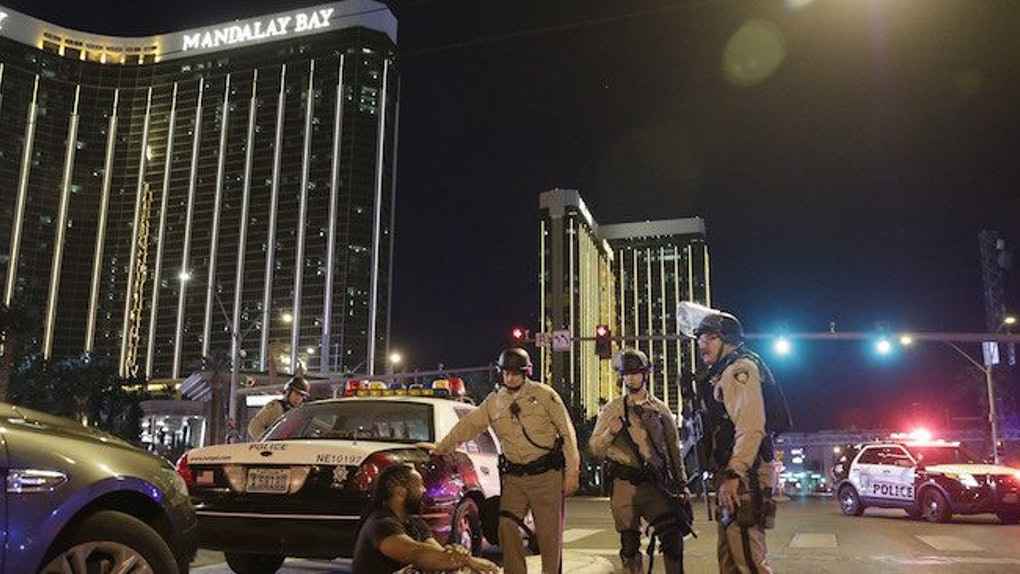 What Happened In Las Vegas? Festival Mass Shooting Leaves ...