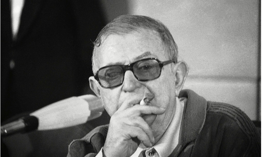 30 Jean-Paul Sartre Quotes For Your Next Existential Crisis
