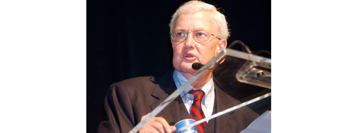 25 Delightful Roger Ebert Quotes About Movies