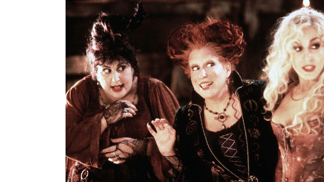 90s Pop-Culture Witches, Ranked