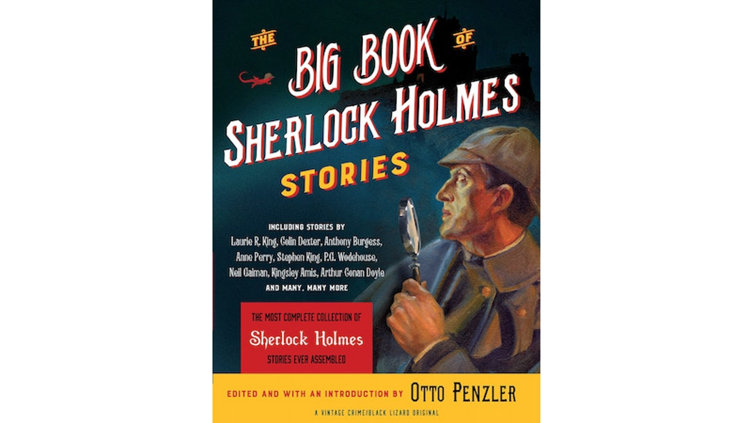 A Brief But Complete History of Sherlock Holmes