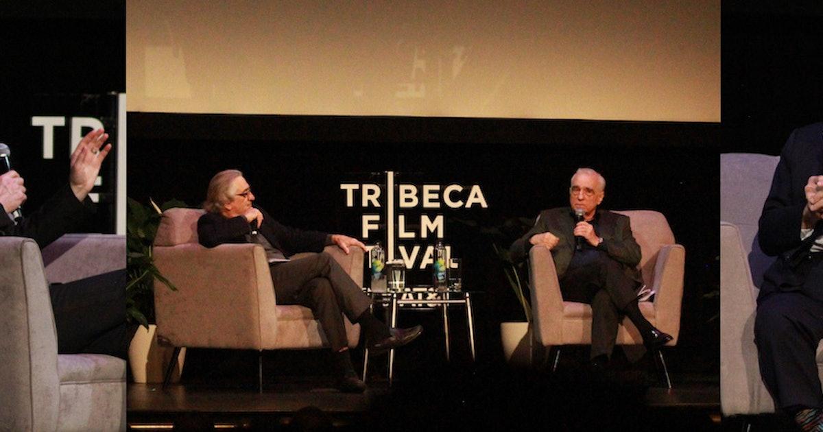 10 Filmmaking Tips from Scorsese, Coppola, Soderbergh, and De Niro
