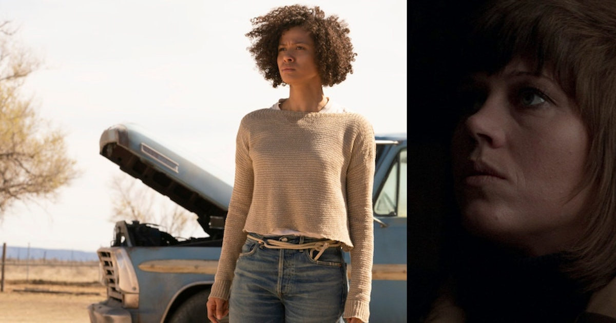 The 8 Best Movies to Buy or Stream This Week: 'Fast Color,' 'Bisbee '17'
