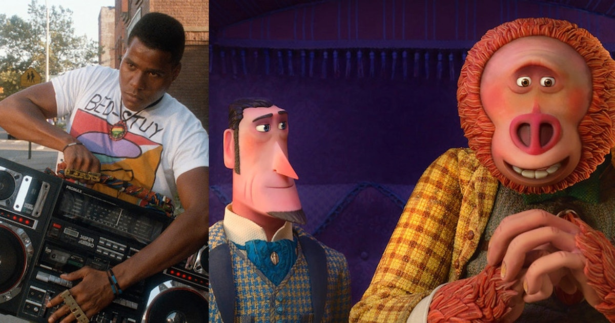 The 6 Best Movies to Buy or Stream This Week: 'Missing Link,' 'Do the Right Thing'
