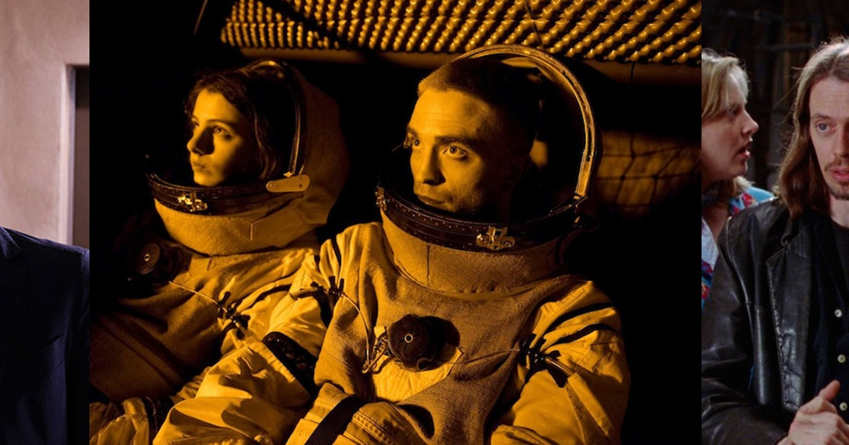 The 9 Best Movies to Buy or Stream This Week: 'High Life,' 'Transit'