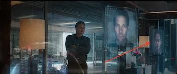 'Avengers: Endgame' Shuri