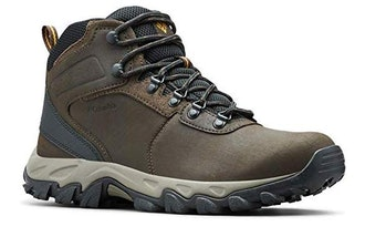 Columbia Newton Ridge Plus II Waterproof Hiking Boot