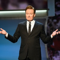 Chatting With Conan O'Brien's Only Twitter Pal