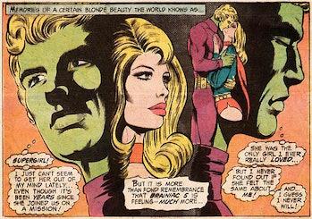 Supergirl Brainiac 5