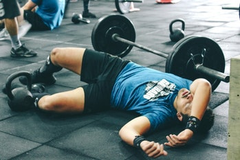 Is Crossfit More Dangerous Than Weightlifting The Basic Risks Explained