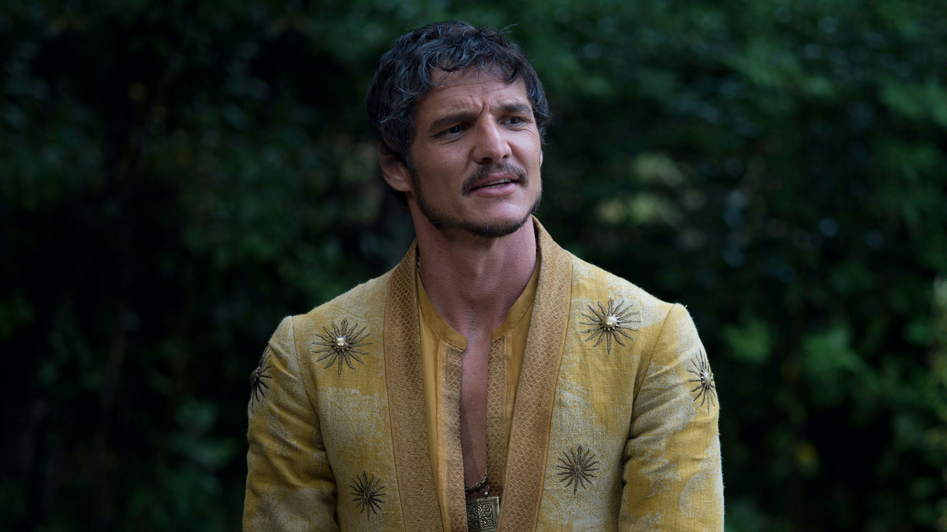 Game of Thrones Oberyn Martell