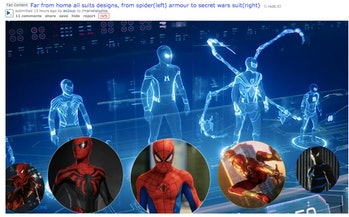 avengers 5 secret wars title